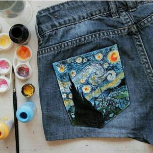 vincent painting pants use